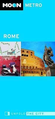 Moon Metro Rome image