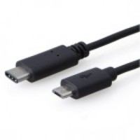 8Ware USB 2.0 Cable Type-C to Micro B M/M (1m)