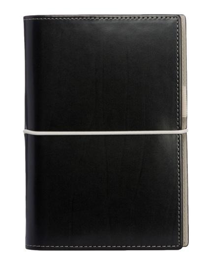 Filofax - Domino Pocket Organiser - Black