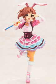 The Idolmaster - 1/8 Nana Abe (-Meruhen Change!) PVC Figure