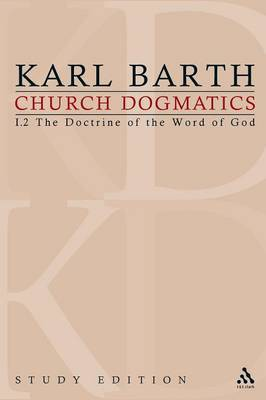 Church Dogmatics Classic Nip III.4 by Barth image