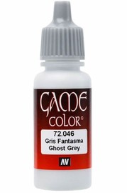 Vallejo Game Colour Ghost Grey 17ml