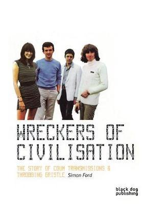 Wreckers of Civilisation image
