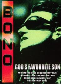 Bono - God's Favourite Son on DVD image
