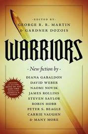 Warriors image