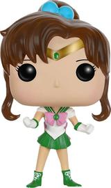 Sailor Moon - Sailor Jupiter Pop! Vinyl Figure
