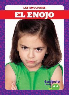 El Enojo (Angry) by Genevieve Nilsen