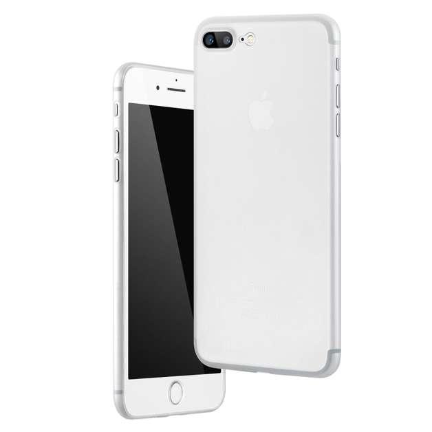 Kase Go Original iPhone 7 Plus Slim Case- White Knight