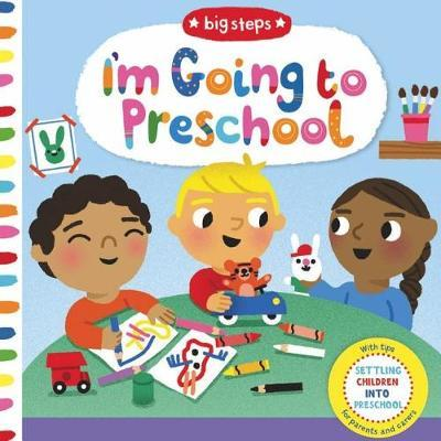 I'm Going to Preschool image
