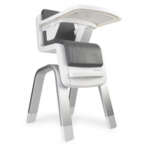 Nuna: Zaaz Highchair - Carbon