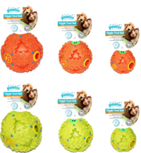 Pawise: Giggle Treat Ball - 9 cm