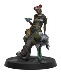Apex Legends: Figures of Fandom - Lifeline