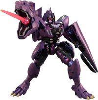 Transformers Beast Wars: Masterpiece - MP-43 Megatron