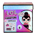 LOL Surprise!: Furniture Pack - Series 4 (Spice Doll)