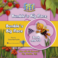 Bumble's Big Race image