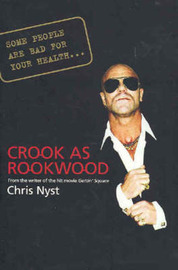 Crook as Rookwood by Chris Nyst