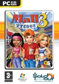 Mall Tycoon 3 for PC Games image