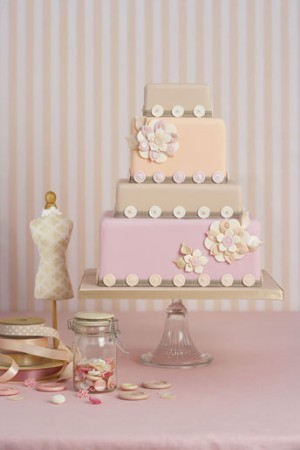 Simply Spectacular Cakes by Peggy Porschen image