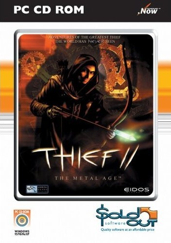 Thief 2 for PC Games