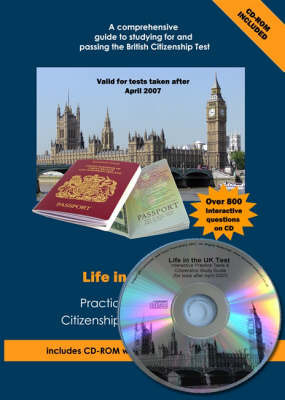 Life in the UK Test: Practice Questions for British Citizenship and Settlement Tests by Mary-Ann Coull