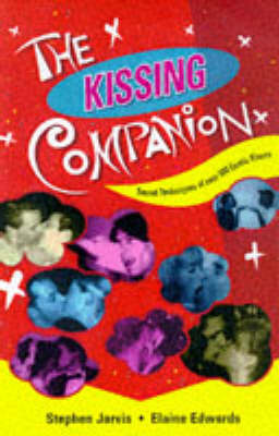 The Kissing Companion by Stephen Jarvis