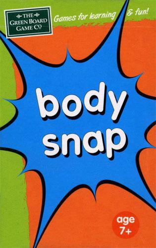 Snap: Body Snap image