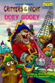 Ooey Gooey by Erica Farber image
