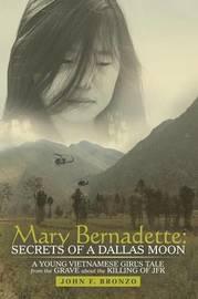 Mary Bernadette by John F Bronzo
