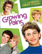 Growing Pains - Complete Season 1 (4 Disc Set) on DVD