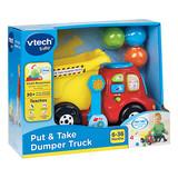 VTech: Put and Take Dumper Truck