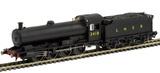 Hornby: LNER 0-8-0 Raven Q6 Class