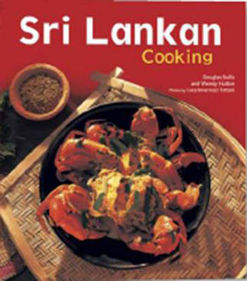 Sri Lankan Cooking by Douglas Bullis image