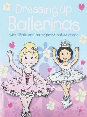 Dressing Up Ballerinas image