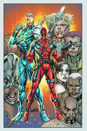 Cable & Deadpool Vol.6: Paved With Good Intentions image