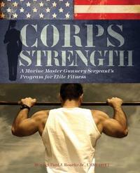 Corps Strength by Paul J. Roarke image