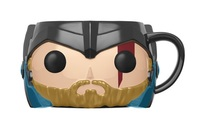 Thor: Ragnarok - Gladiator Thor Pop! Mug (350ml)