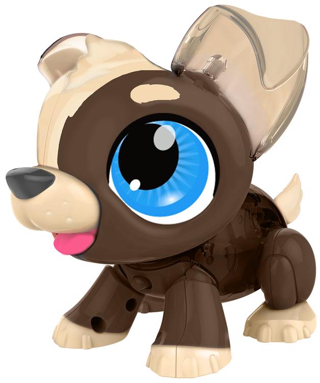 Build-a-bot: Robot Pet - Puppy