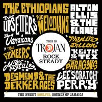 This Is Trojan Rock Steady by Various