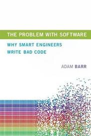 The Problem With Software by Adam Barr image