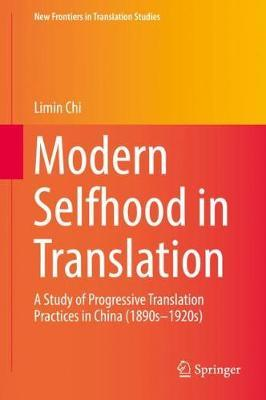 Modern Selfhood in Translation by Limin Chi image