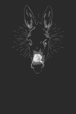 Donkey Head by Donkey Publishing