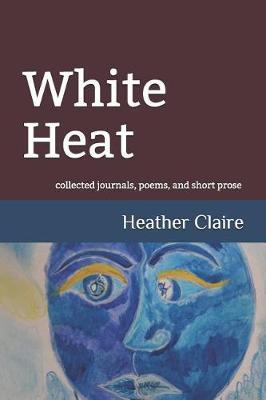 White Heat by Heather Claire image