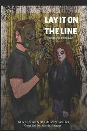 Lay it on the Line by Lauren Landry image