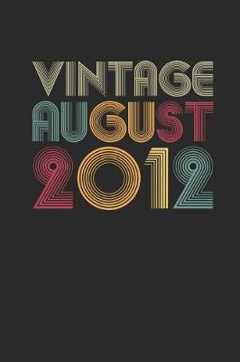 Vintage August 2012 by Vintage Publishing