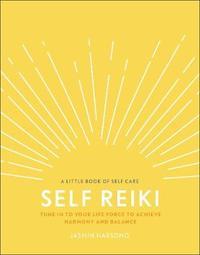 Self Reiki by Jasmin Harsono image