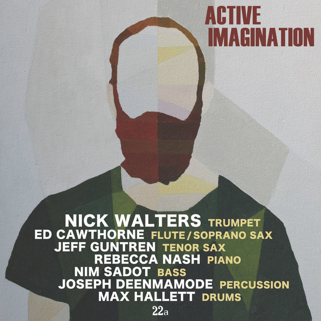 Active Imagination by Nick Walters