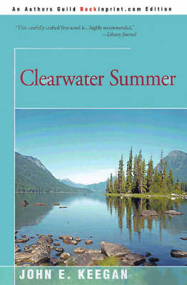 Clearwater Summer by John E. Keegan image