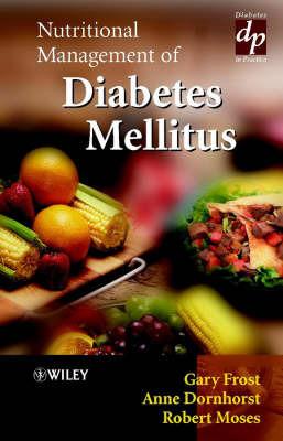 Nutritional Management of Diabetes Mellitus image