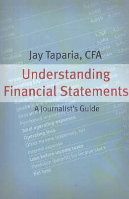 Understanding Financial Statements by Jay Taparia image