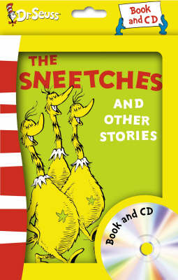 The Sneetches and Other Stories: Complete & Unabridged by Dr Seuss image